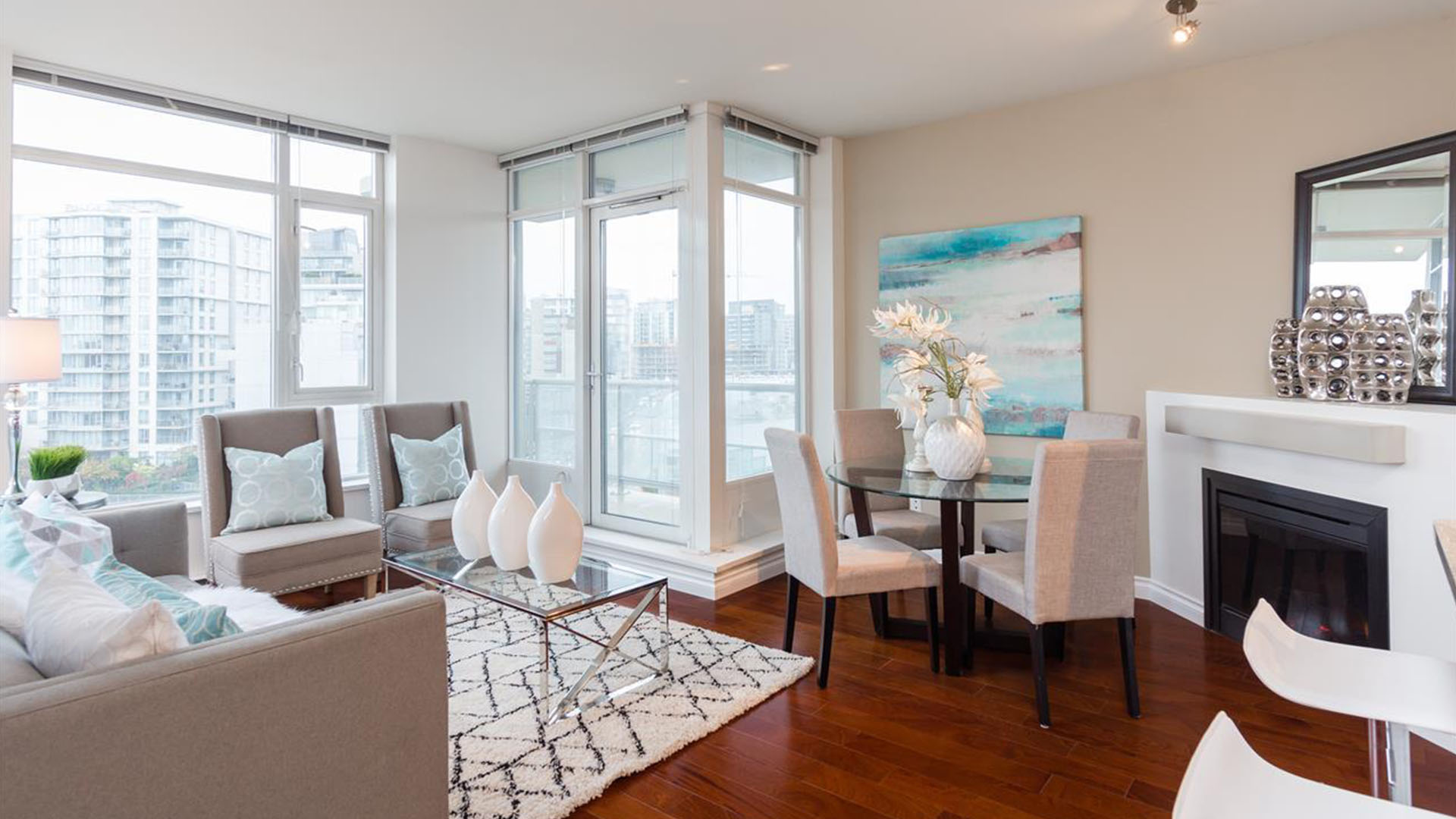The Staging Goddess Home Staging, Staging Redesign and Display Homes